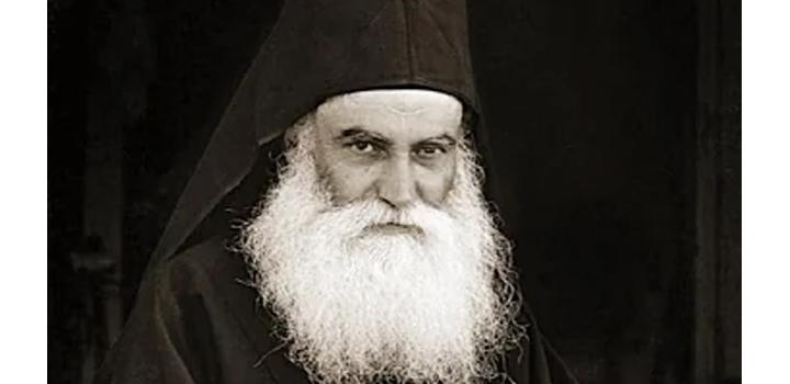 Άγιος Εφραίμ ο Κατουνακιώτης – 27 Φεβρουαρίου