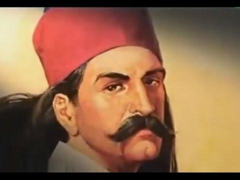 Ο θρυλικός «Κατσαντώνης» του Κωνσταντίνου Ράμφου στο Τρίτο Πρόγραμμα