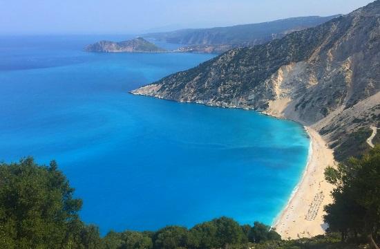 Το ελληνικό νησί που αναδείχθηκε στους 20 καλύτερους προορισμούς για το 2021