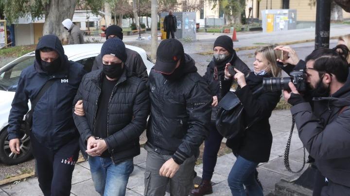 Δημήτρης Λιγνάδης: Προθεσμία για να απολογηθεί την Τετάρτη