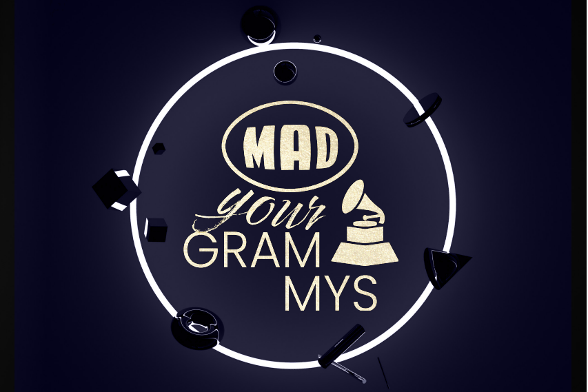 Mad Your Grammys