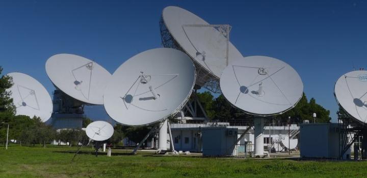 Το Δορυφορικό Κέντρο του Ομίλου ΟΤΕ στις Θερμοπύλες επέλεξε η SES ως «πύλη» για παροχή συνδεσιμότητας σε διάφορες περιοχές του πλανήτη