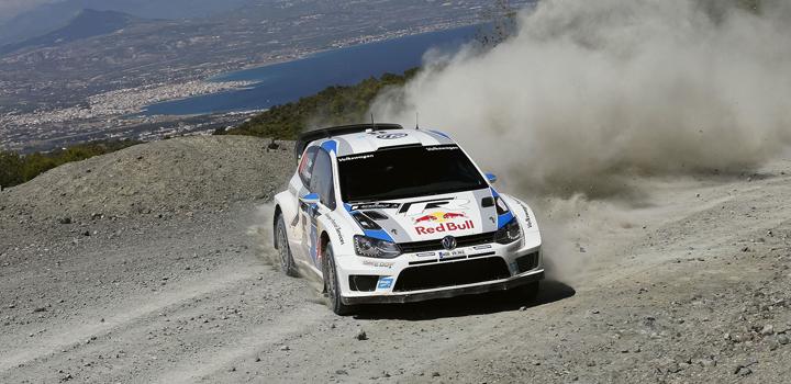 Το ιστορικό Ράλι Ακρόπολις επιστρέφει στο WRC – Θερμό καλωσόρισμα από τον πρόεδρο της FIA (video)