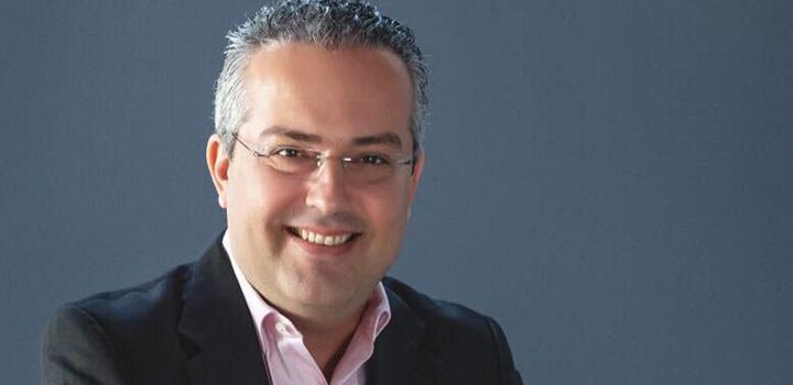 """Ηλίας Αποστολόπουλος στο """"Π"""": Στόχος η διαμόρφωση νέου τοπίου για την Αυτοδιοίκηση"""