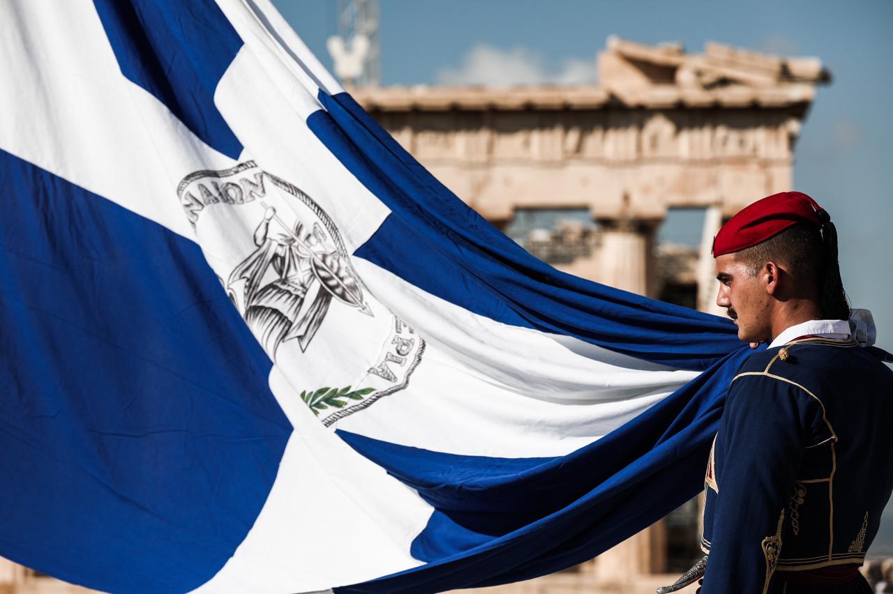 Ευχές ξένων ηγετών προς την Πρόεδρο της Δημοκρατίας για τα 200 χρόνια από την Ελληνική Επανάσταση