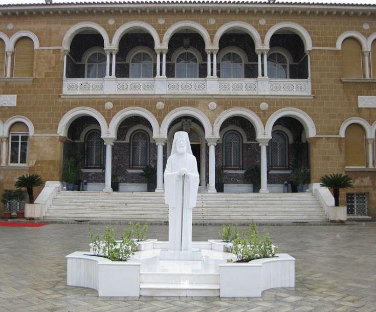 Επίσημη αντίδραση από την Εκκλησία της Κύπρου για τη συμμετοχή στη Eurovision