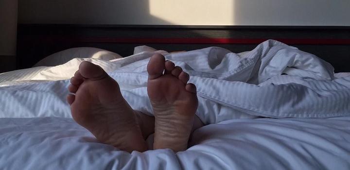 Γνωρίστε πώς συνδέεται ο Ύπνος με το Βάρος σας!