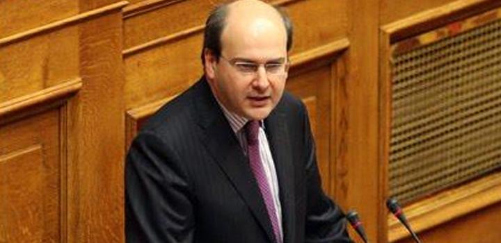 """Κ.Χατζηδάκης: Το νομοσχέδιο για την """"Προστασία της Εργασίας"""" δίνει παραπάνω δύναμη στον εργαζόμενο, στην οικονομία και στην Ελλάδα να μπει στον πυρήνα τον προηγμένων ευρωπαϊκών χωρών"""
