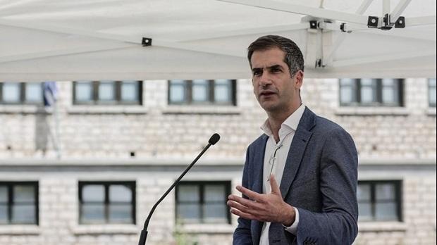 Κ. Μπακογιάννης: Ο Πολιτισμός παίρνει τη θέση που του αξίζει στο κέντρο των προσπαθειών του Δήμου για την Αθήνα