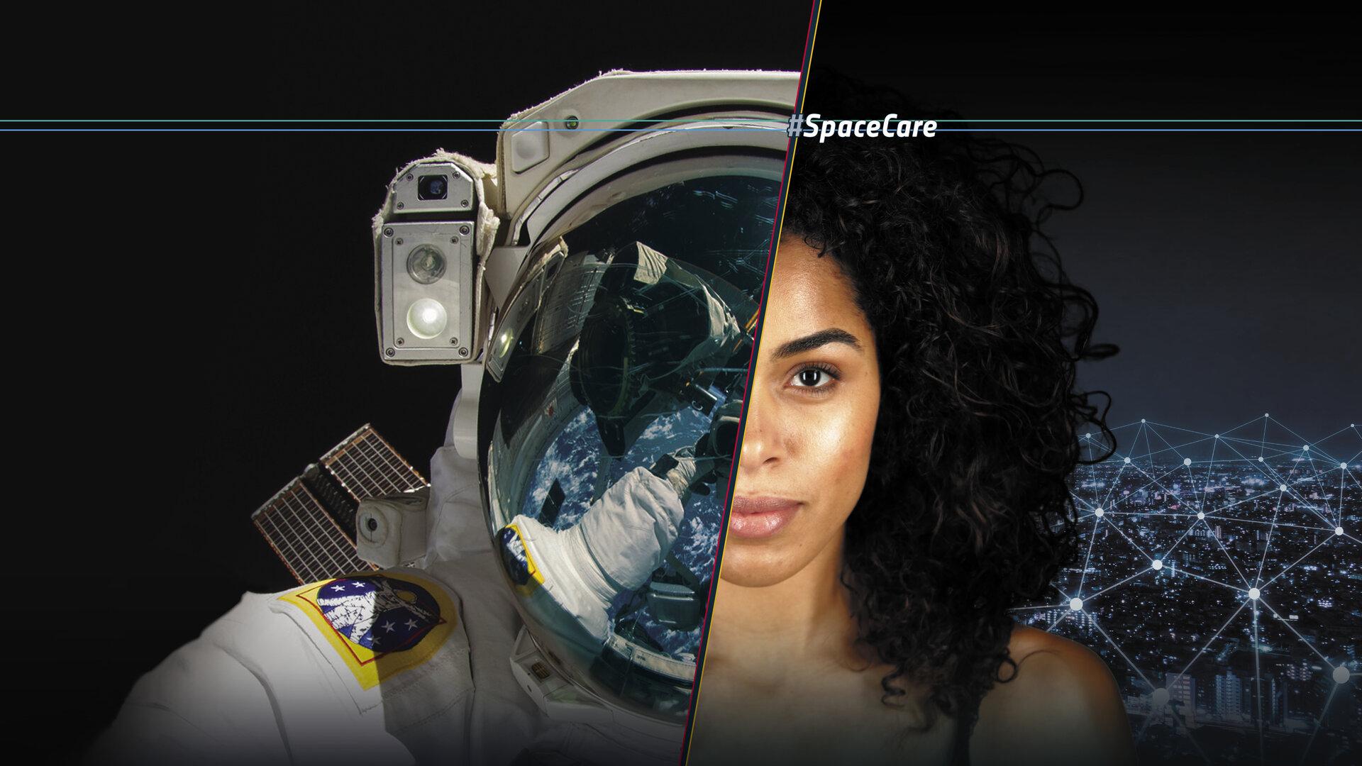 Νέους αστροναύτες ΑΜΕΑ αναζητά ο ESA (video)
