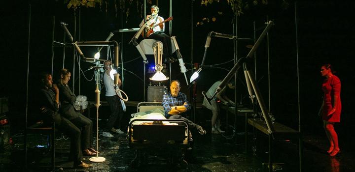 """Το """"ΗΠΑΡ"""" στην GNO TV: Πρώτη παρουσίαση – Συμπαραγωγή με το Ictus Ensemble (Βέλγιο)"""
