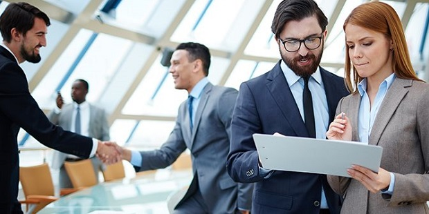 Από τον χώρο της τεχνολογίας 1 στις 3 εταιρείες με το καλύτερο εργασιακό περιβάλλον