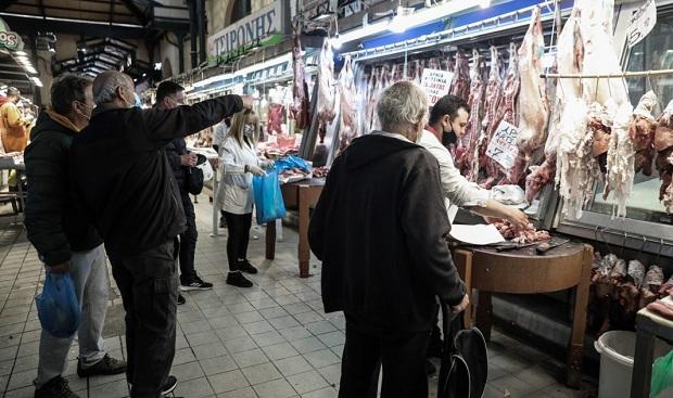 Οδηγίες του ΕΦΕΤ για την ασφάλεια των τροφίμων την εορταστική περίοδο