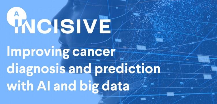 INCISIVE: Η Τεχνητή Νοημοσύνη «στη μάχη» κατά του καρκίνου με τη συνδρομή επιστημονικής ομάδας του ΑΠΘ