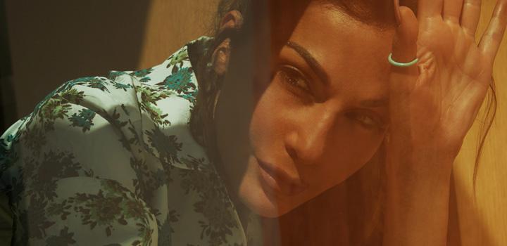 Δέσποινα Βανδή: «Πέτρα» – Νέο Τραγούδι & Music Video
