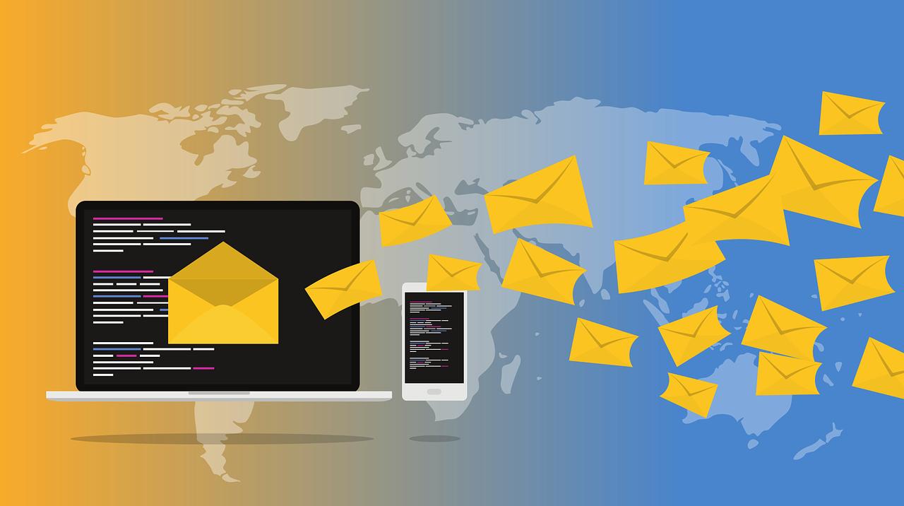 Σε κίνδυνο το απόρρητο στα emails