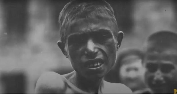 Γενοκτονία Αρμενίων: Η φρικαστική εξόντωση ενός έθνους που η Τουρκία θέλει να ξεχάσουμε [βίντεο]