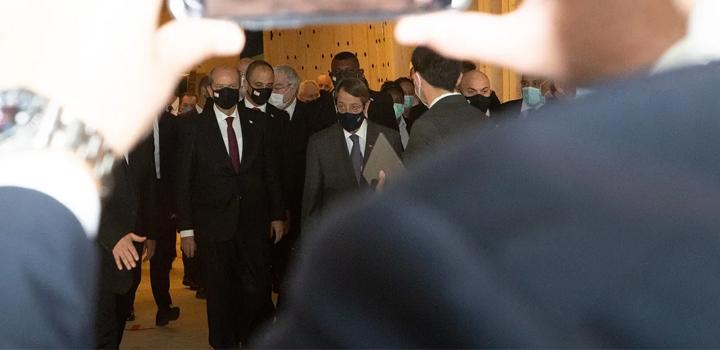 Ιδού οι απαράδεκτες προτάσεις της κατοχικής Τουρκίας και του Τατάρ: Απαιτούν διχοτόμηση της Κύπρου