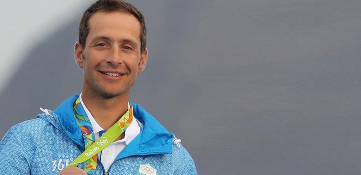 """Για τις """"Εκατό ημέρες  μακριά από το όνειρο"""" γράφει ο Ολυμπιονίκης ΠΑΝΑΓΙΩΤΗΣ ΜΑΝΤΗΣ  στο """"ΠΑΡΟΝ"""""""