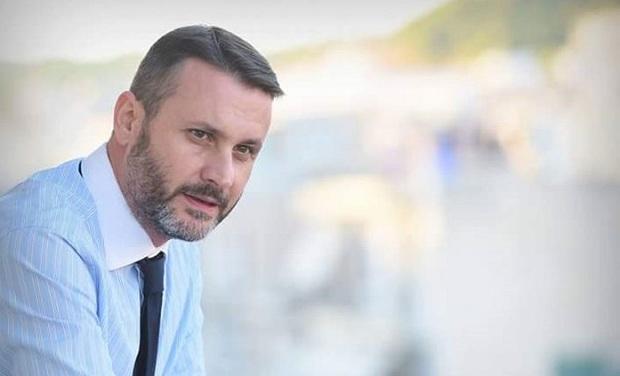 Γιώργος Παναγόπουλος: Η Σαλαμίνα δεν θα είναι πια νησί μετά τη ζεύξη