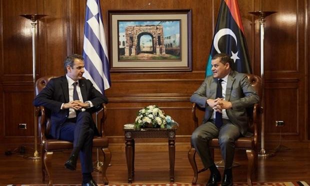 Η «μάχη» της Λιβύης – Οι αντίπαλοι της Ελλάδας πάνε να δημιουργήσουν τετελεσμένα