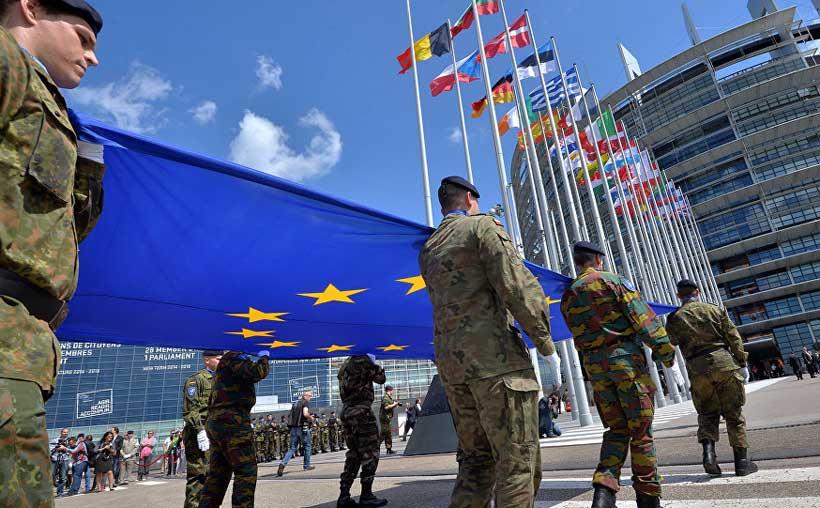 Η Τουρκία θέλει ρόλο στην ευρωπαϊκή άμυνα – Υπέβαλε αίτημα συμμετοχής σε ευρωπαϊκό πρόγραμμα της PESCO