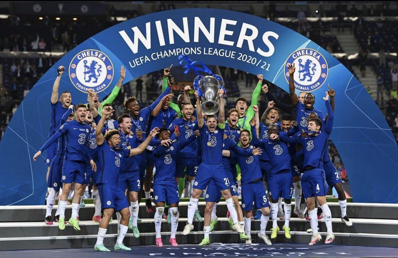 Champions League: Η Ευρώπη είναιμπλε! Η Τσέλσι η μεγάλη νικήτρια