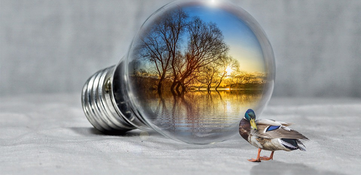 Η Ενεργειακή μετάβαση σε μια κλιματικά ουδέτερη οικονομία