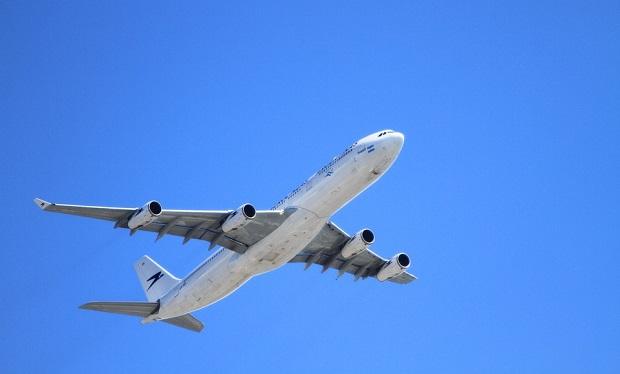 Γιάννης Ρέτσος: Αναμένουμε 7 πτήσεις καθημερινά από τις ΗΠΑ στην Αθήνα, νούμερο αυξημένο σε σχέση με το 2019