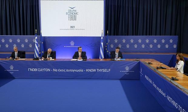 Έως 7,9 δις ευρώ αναμένεται να εκταμιευτούν φέτος για την Ελλάδα από το Ταμείο Ανάκαμψης