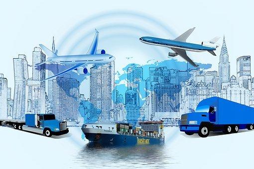 «Greece as a logistics gateway connecting Europe»: Στόχος, τρία λειτουργικά διαμετακομιστικά κέντρα στην Ελλάδα
