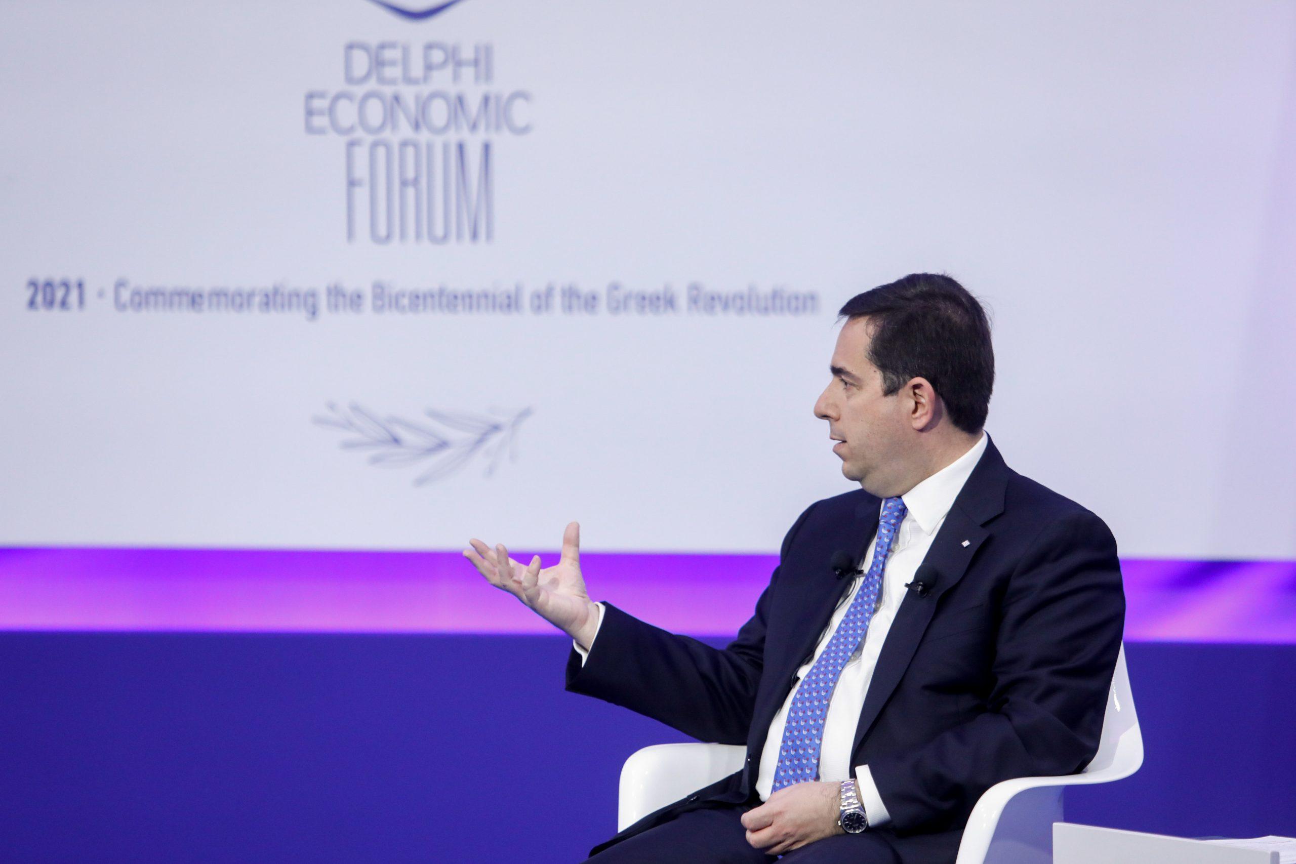 Συζήτηση για το Μεταναστευτικό από τους αρμόδιους Υπουργούς Ελλάδας και Γερμανίας