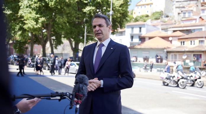 Στις Βρυξέλες για τη Σύνοδο του ΝΑΤΟ ο πρωθυπουργός – Συνάντηση με τον Πρόεδρο της Τουρκίας το απόγευμα