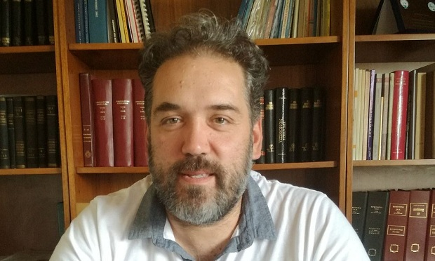 """Γιώργος Μυλωνάς στο """"Π"""": Νομοσχέδιο προστασίας του εργοδότη"""