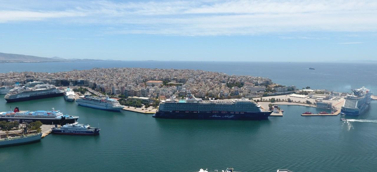 Άνοιξε πανιά η κρουαζιέρα στο Αιγαίο, με πλώρη και για την Κρήτη