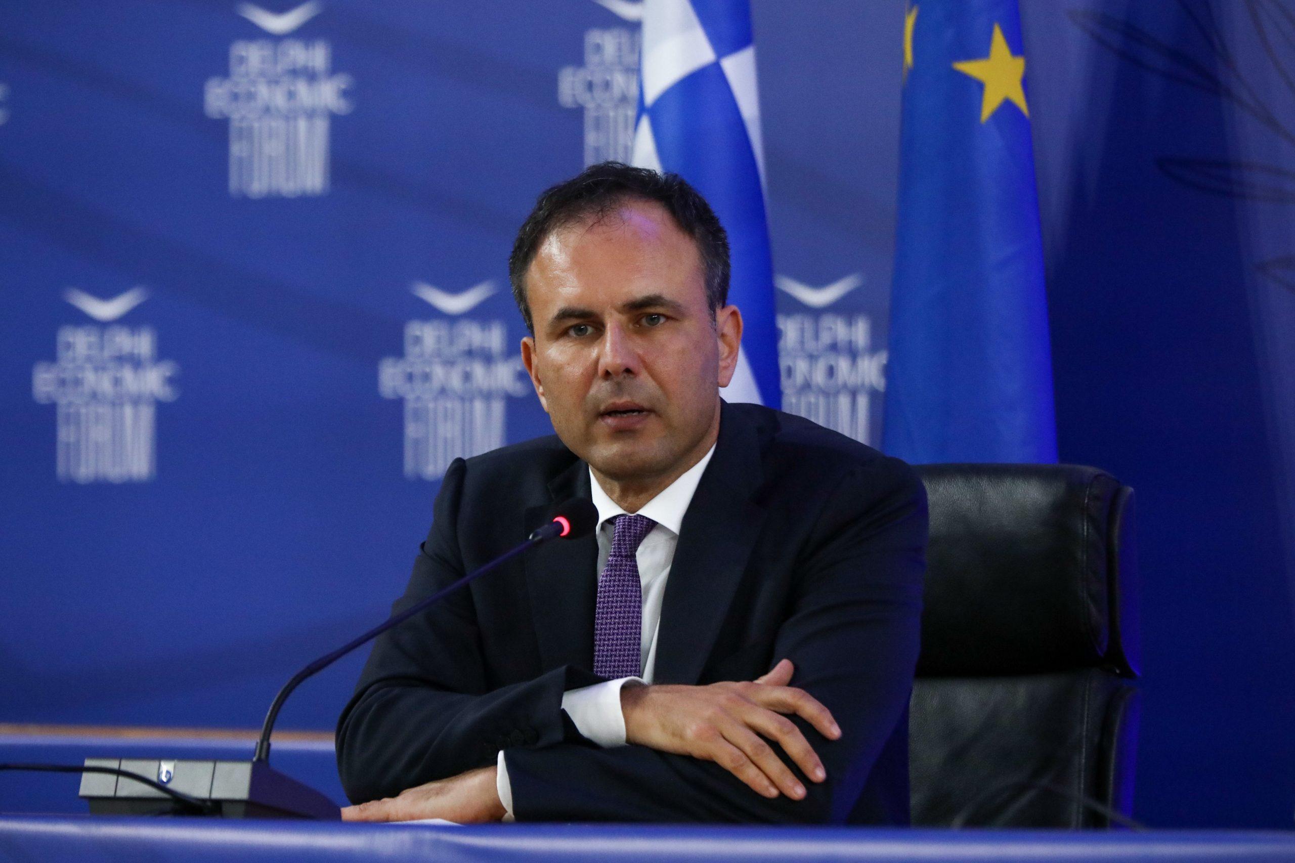 Αλέξης Πατέλης: Η Ελλάδα πέρασε από το λαϊκισμό, από τον πολιτικό κατακερματισμό και βγήκε δυνατότερη