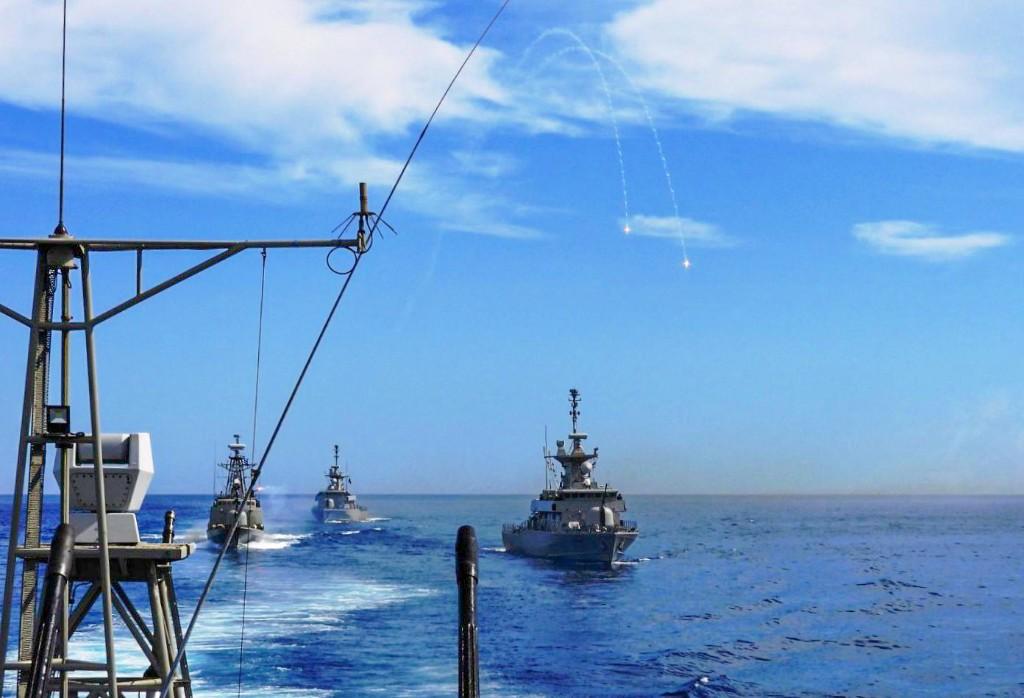 Αυξημένη ετοιμότητα των Ενόπλων Δυνάμεων μετά την απόπειρα εφαρμογής του δόγματος της «Γαλάζιας Πατρίδας» από την Άγκυρα