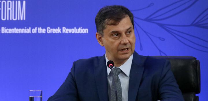 Οι φετινές τουριστικές εισπράξεις θα φτάσουν στο 50% του 2019 – 9 με 10 δισ. ευρώ…