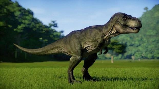 2,5 δισ. τυραννόσαυροι κυκλοφορούσαν…