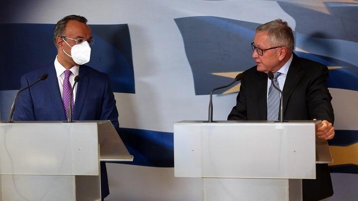 Χρ. Σταϊκούρας: Η Ελλάδα οικοδομεί σταδιακά και σταθερά τη μετά-κορονοϊό εποχή