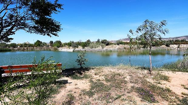 Γ. Πατούλης: «Το Μητροπολιτικό Πάρκο με σταθερά βήματα μετατρέπεται σε περιβαλλοντικό κέντρο, χώρο άθλησης, αναψυχής και πολιτισμού»