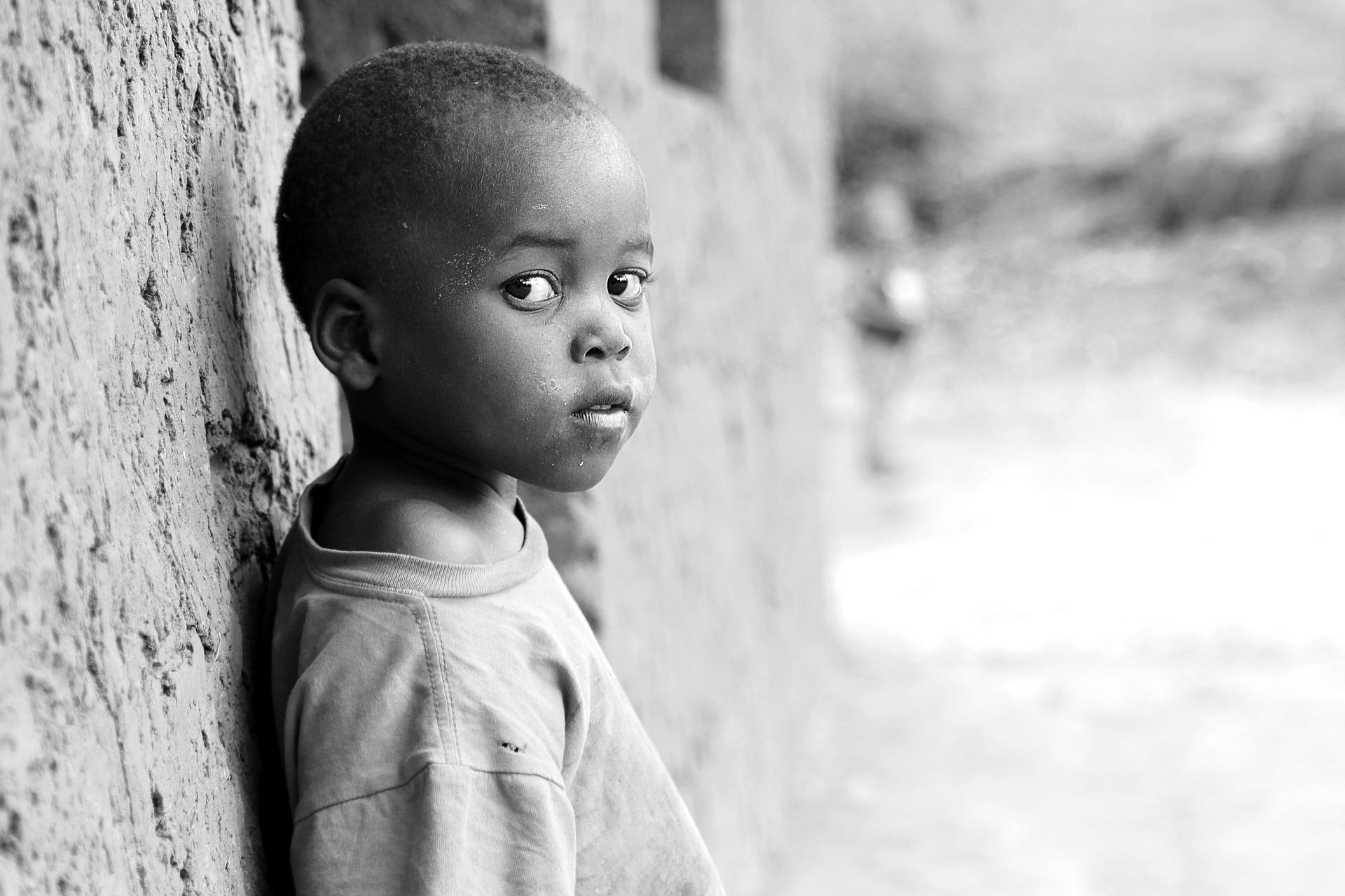 Eλονοσία: 435.000 παιδιά κάτω των 5 ετών έχασαν τη ζωή τους το 2017…