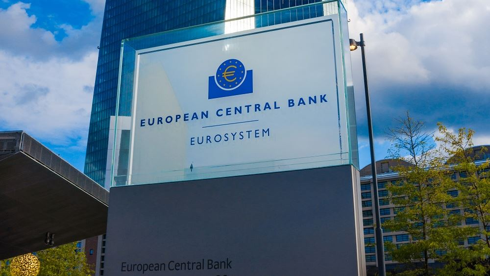 Bloomberg: H EKT επεκτείνει κατά εννέα μήνες μέτρο για την ελάφρυνση των τραπεζών