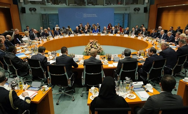 Το μεγάλο κόστος από την απουσία της Ελλάδας και την έλλειψη στρατηγικής για την Τουρκία