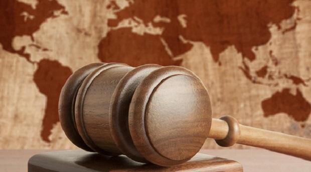 Διεθνές δίκαιο και διεθνείς σχέσεις – Του Π. Αδαμίδη