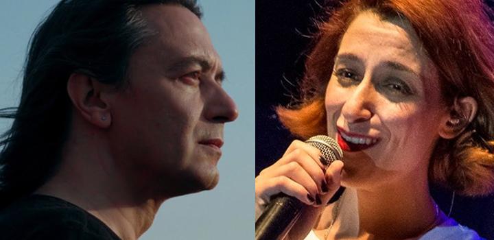 Πώς βίωσαν την καραντίνα δύο σημαντικοί τραγουδιστές, Γιάννης Κότσιρας – Μαρίζα Ρίζου