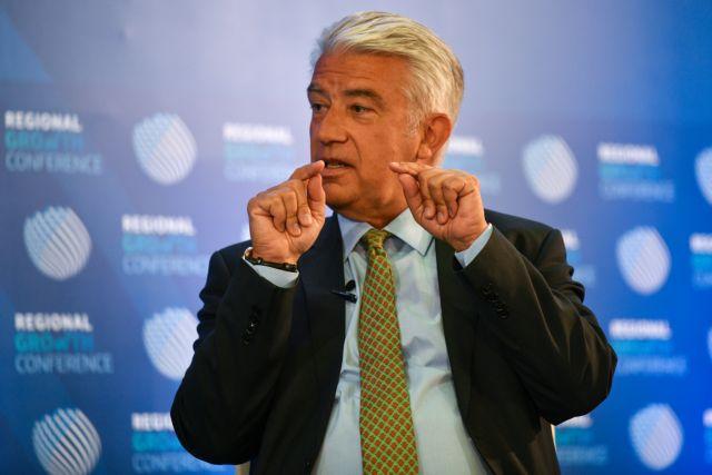 Γερμανός πρέσβης – Regional Growth Conference: Γι' αυτό δεν προσκλήθηκε η Ελλάδα στη Διάσκεψη του Βερολίνου για τη Λιβύη