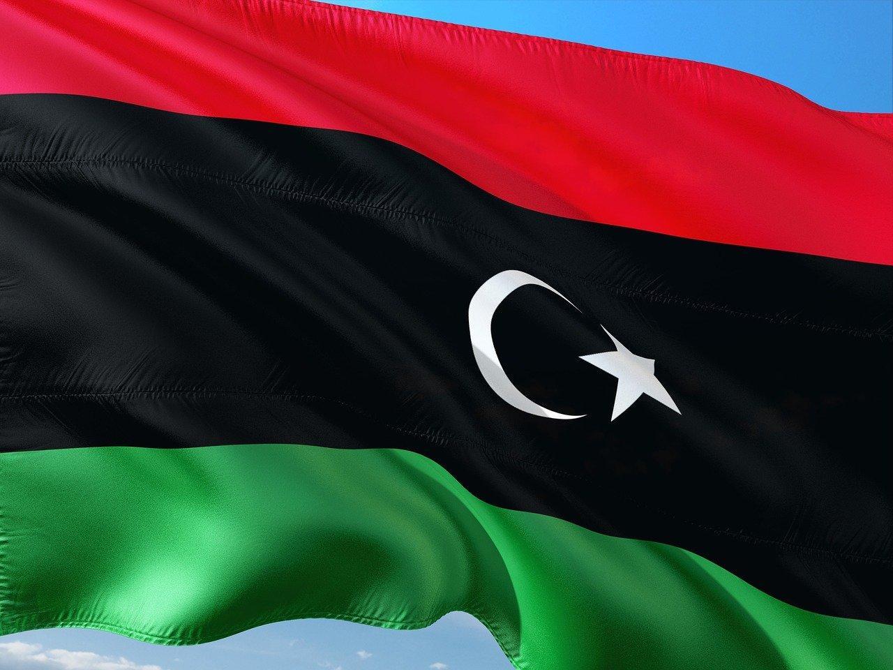 Η Λιβύη, το κλειδί…