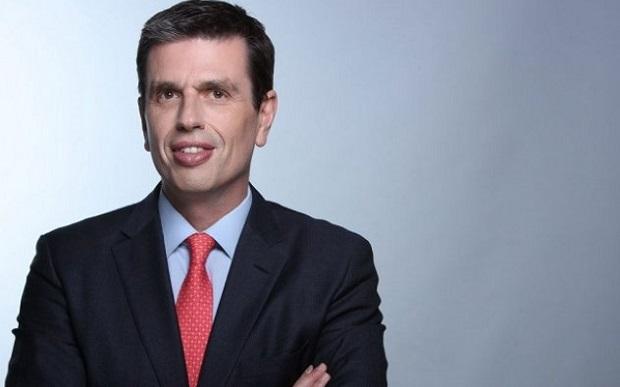"""Δημήτρης Καιρίδης στο """"Π"""": Η απάντηση της Δύσης στην Κορνουάλη"""