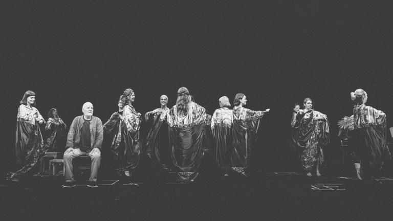 """ΚΘΒΕ: """"ΕΛΕΝΗ"""" του ΕΥΡΙΠΙΔΗ – ΠΡΕΜΙΕΡΑ στο ΘΕΑΤΡΟ ΔΑΣΟΥΣ"""